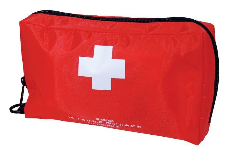 Kit spécial Sauveteur Secouriste du Travail - Equipements haute visibilité