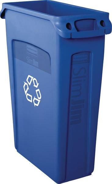 Collecteurs de déchets 60 l ou 87 l