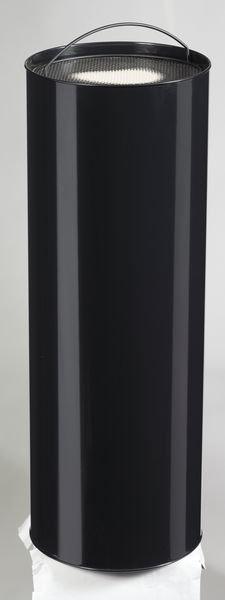 Grand cendrier sable H 850 x Ø 300 mm - Signals
