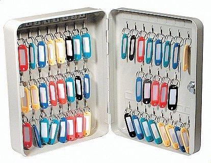 Armoires de 20 à 140 clés