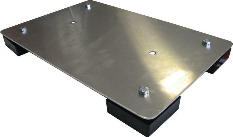 Accessoires pour fixation triangle de toit