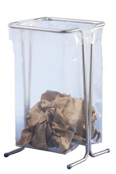 Support de sacs poubelle 110 l fixe