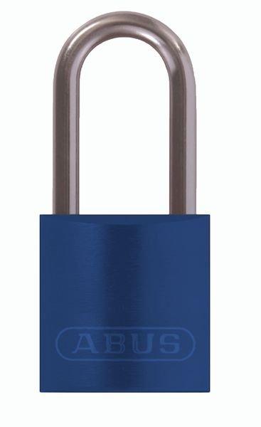 Cadenas aluminium Anse hauteur 39 mm