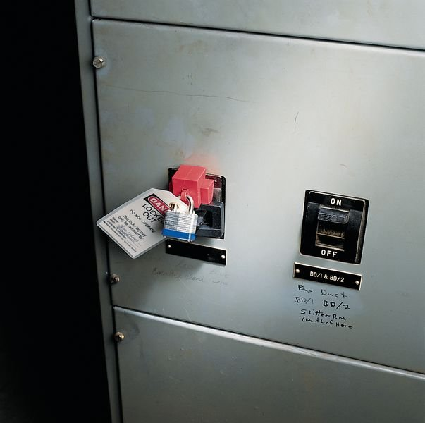 Condamnateurs de disjoncteurs Dispositif grand format