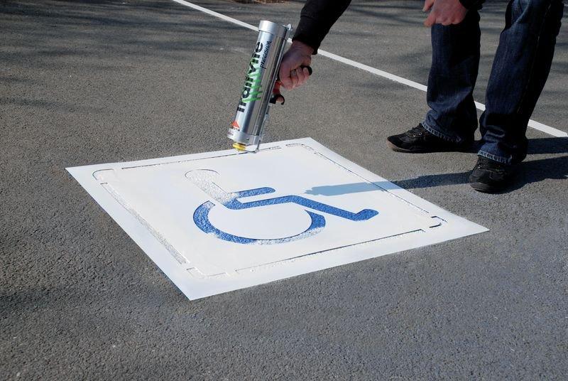 Applicateur de peinture à main TraitVite™ - Signals