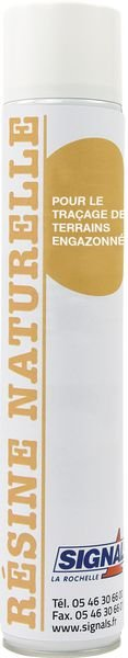 Aérosol 750 ml Blanc pour Gazon