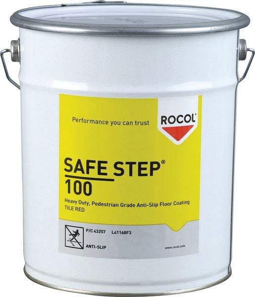 Revêtement antidérapant haute performance SAFESTEP
