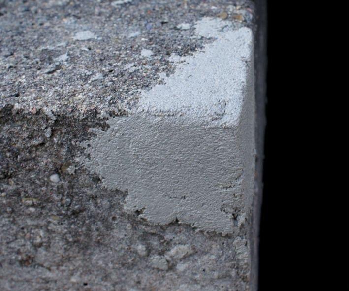 Cartouche de ciment - Signals