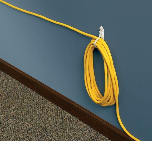 Organisateurs de câbles 3M™ Command Adhésive - Accessoires pour tableaux