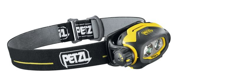 Lampes frontales PETZL Pixa®
