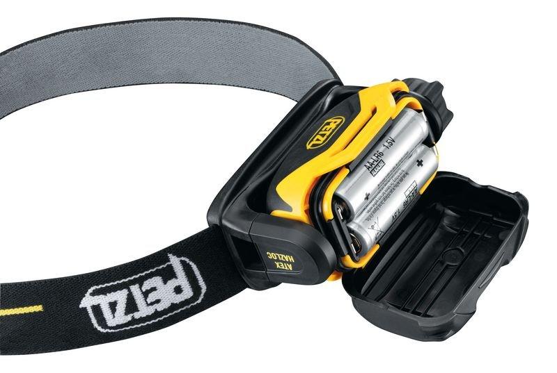 Lampe frontale Pixa® 3 rechargeable pour zones ATEX 2 - Lampes et torches