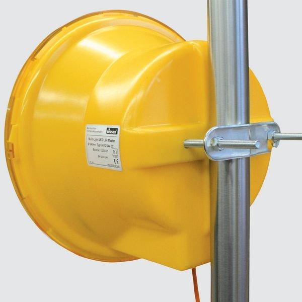 Feux préavertisseurs LED diam. 340 mm