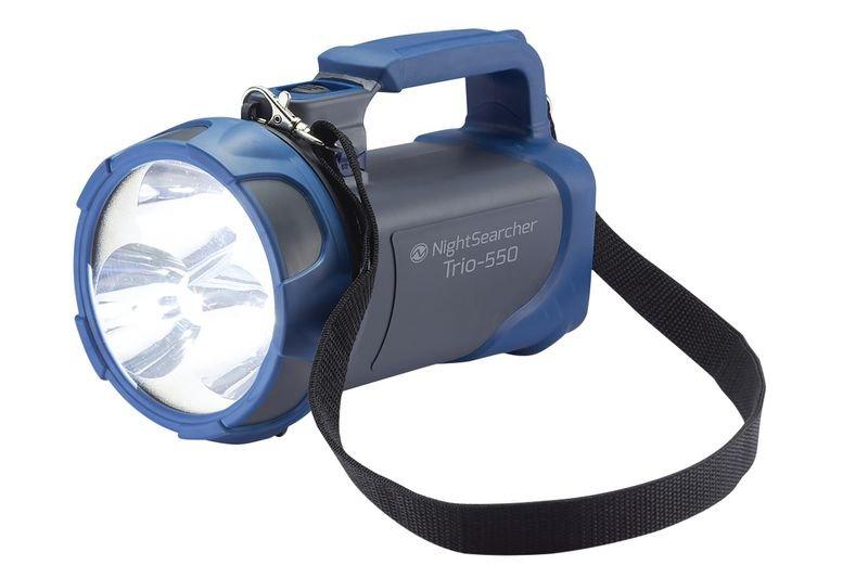 Projecteur de sécurite 3 LED