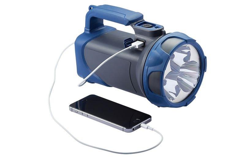 Projecteur de sécurite 3 LED - Signals