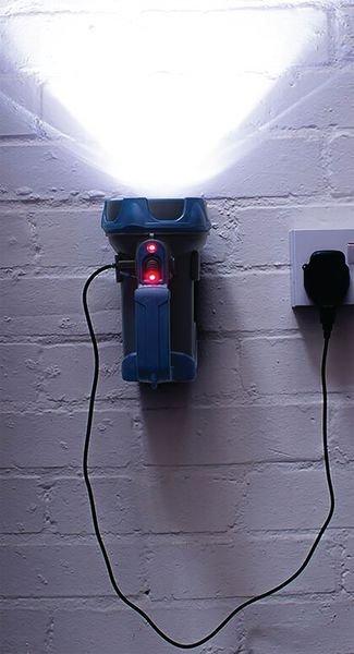 Projecteur de sécurite 3 LED - Projecteurs