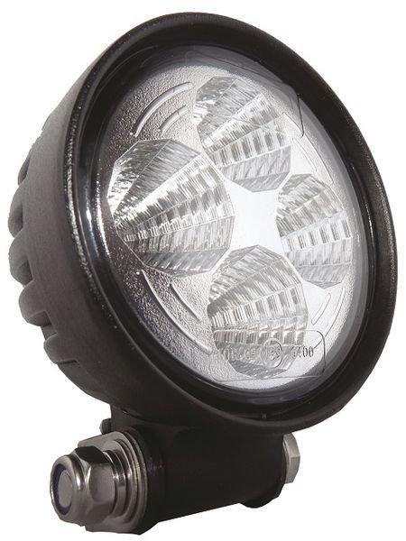 Phare de travail ronds 4 LED