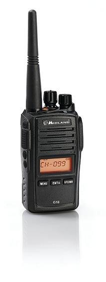 La radio multi tache et extemement fiable