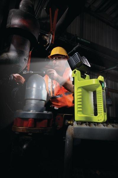 Projecteur compact rechargeable - Signals