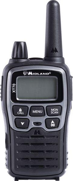 Talkie-walkie standard pack complet - Signals