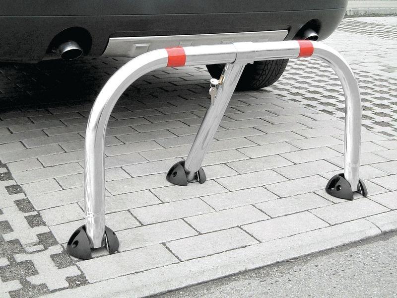Bloc de parking