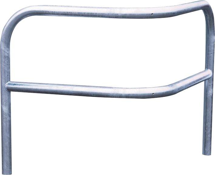Arceau de protection d'angle Galvanisé ou laqué