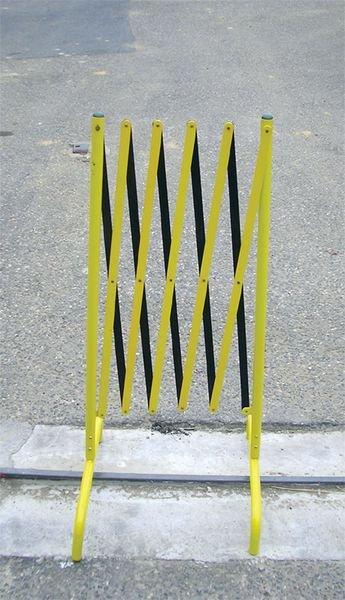 Barrière droite extensible - Signals