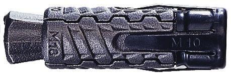 Cheville Fonte Avec Vis Ø 18 mm