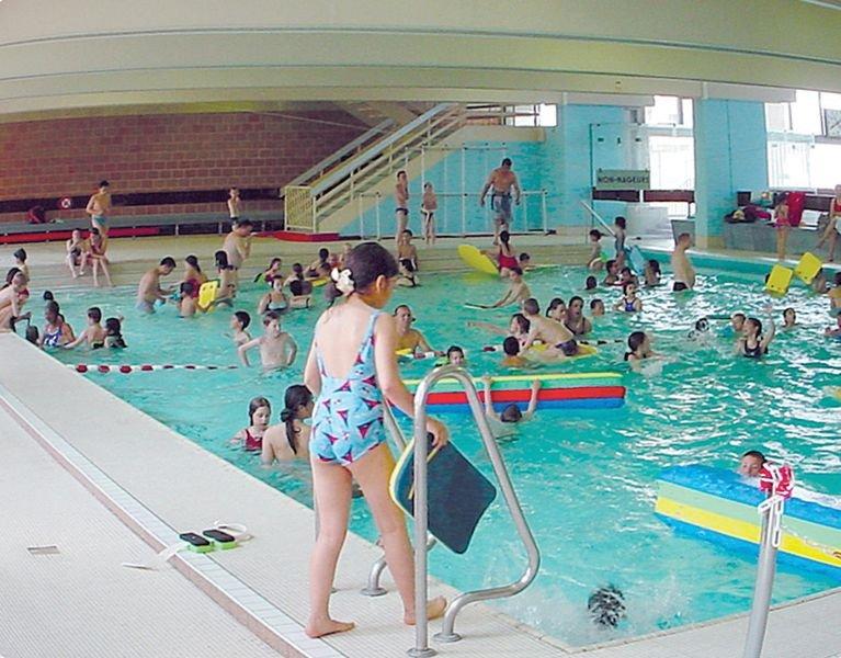Miroir de Surveillance pour piscine - Signals