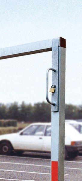 Portique Eco ouverture totale - Signals