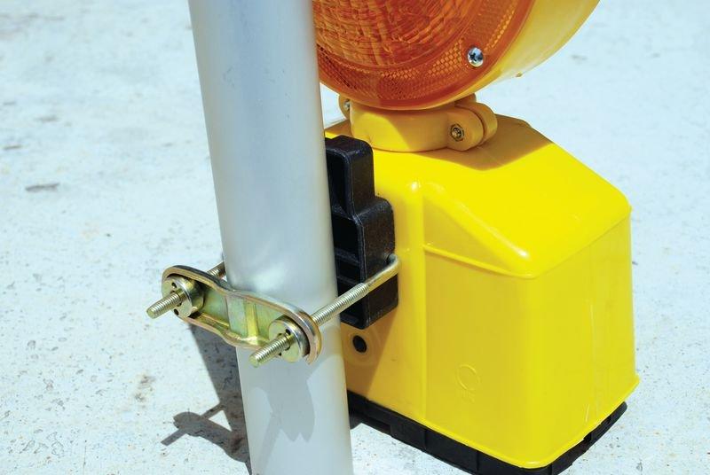 Lampe de chantier solaire Eco - Signals