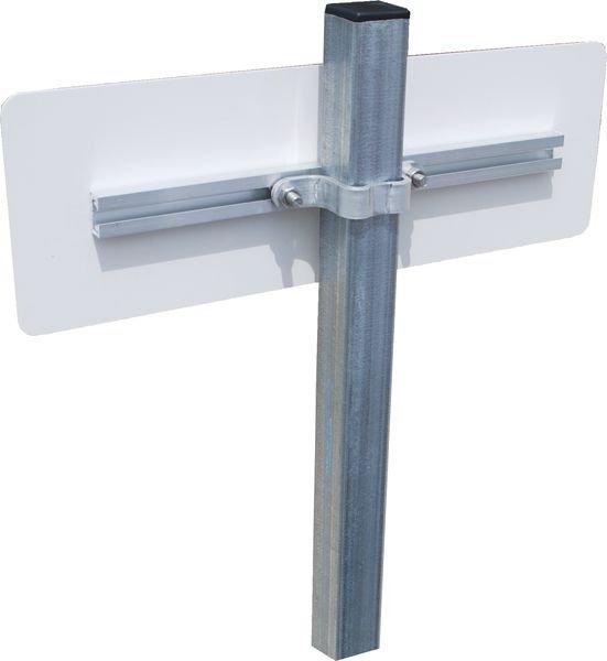 Profilé aluminium raidisseur (au mètre) - Signals