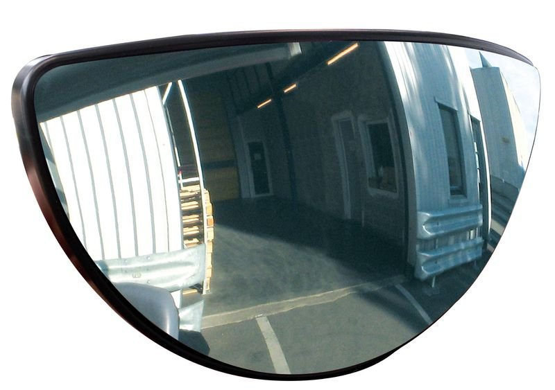Rétroviseur pour chariots - Miroirs pour engins