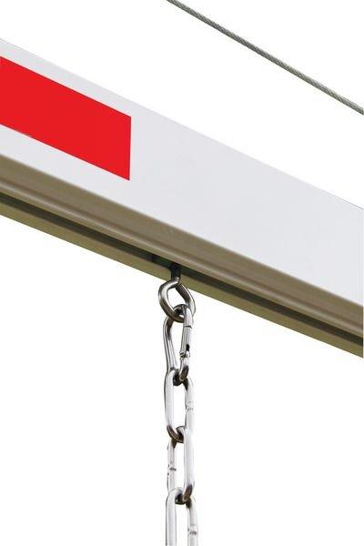 Balancelle aluminium - Signals