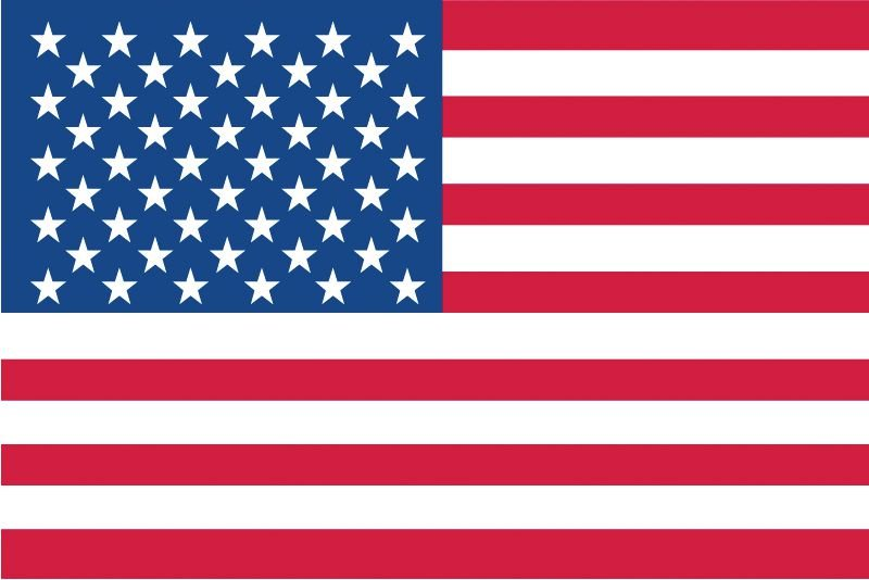 Pavillon Etats-Unis