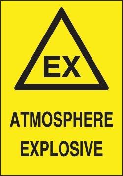 Balise éco Atmosphère explosive - Signals