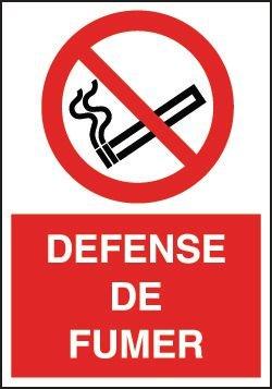 Balise éco Défense de fumer - Signals