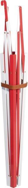 Barrière de regard extensible Rouge/Blanc - Signals