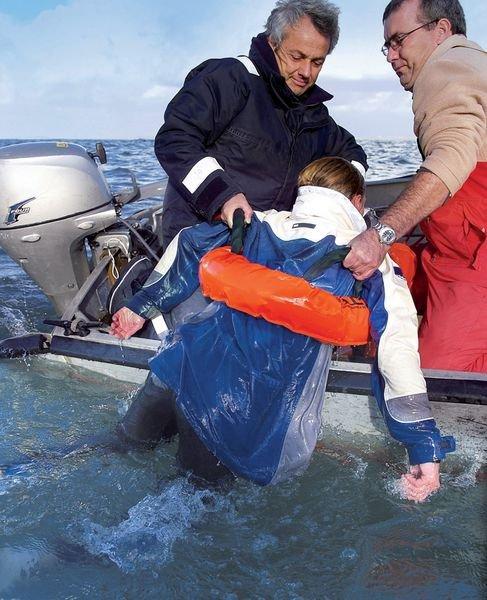 Bouée Silzig - Matériel de secours maritime