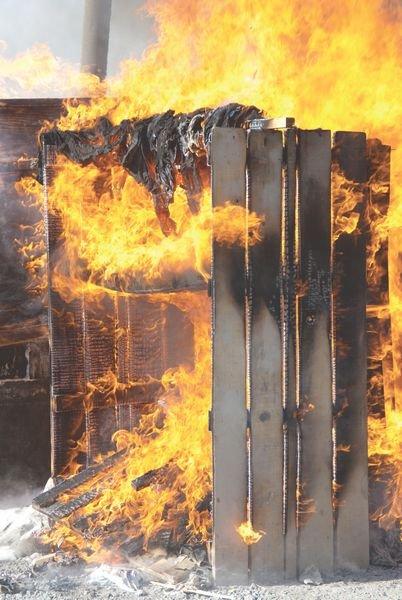 Kit d'intervention pour incendie - Signals