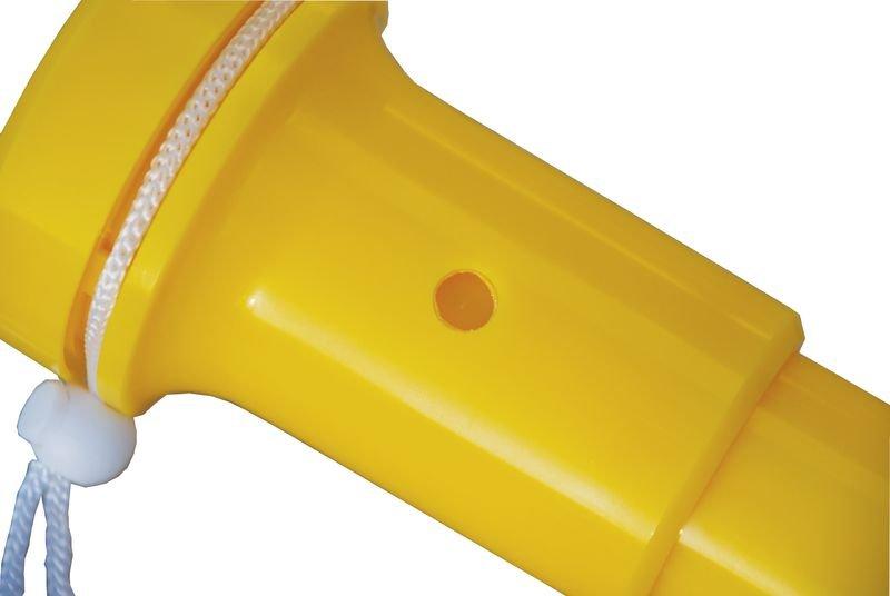 Corne de brume à membrane - Matériel de secours maritime