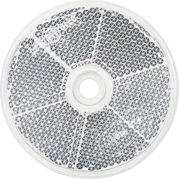 Catadioptre Ø 60 mm
