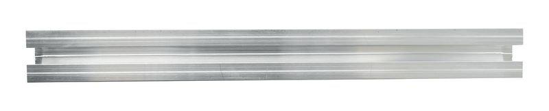Profilé aluminium raidisseur (au mètre) - Fixation des panneaux