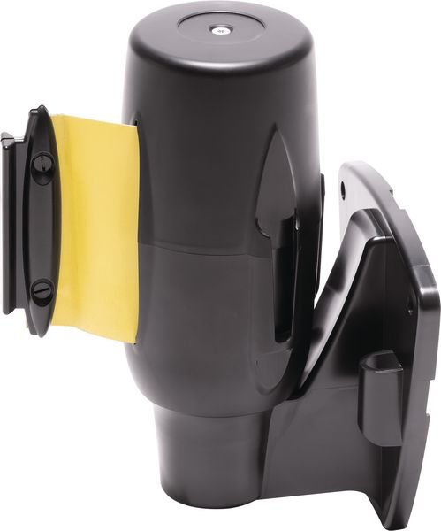 Enrouleur grande largeur personnalisable magnétique
