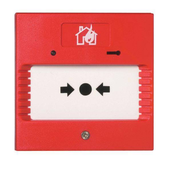 Alarme compacte type 4 (photo)