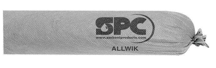 Les absorbants pour liquides industriels (photo)