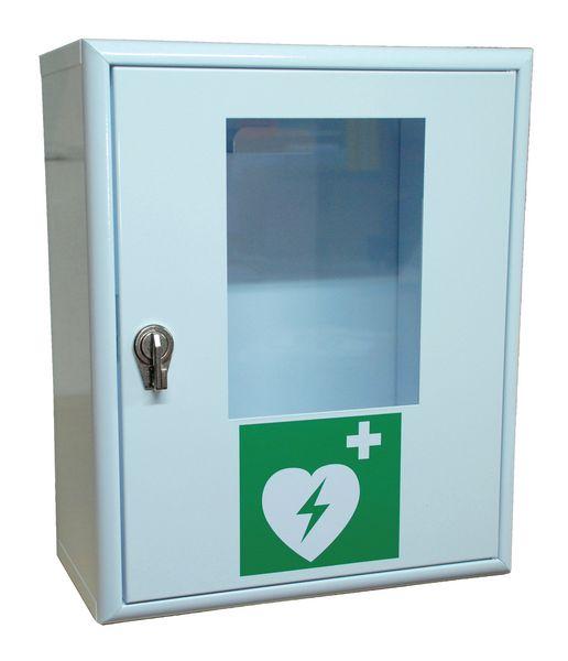 Accessoires pour défibrillateur (photo)