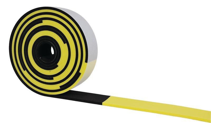 Rouleau de protection en mousse tous types de tuyaux