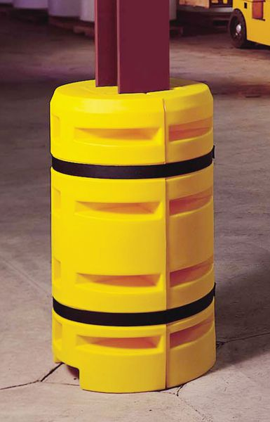 Amortisseur Column Sentry ® (photo)