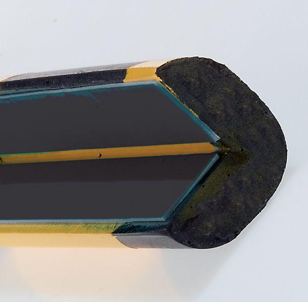 Amortisseurs magnétiques (photo)