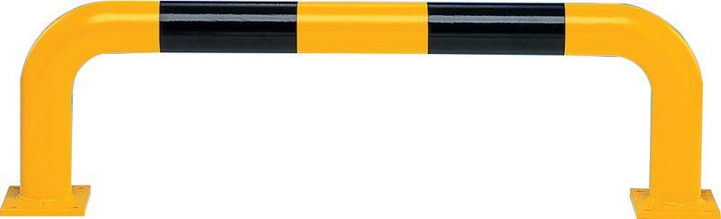 Arceaux de protection bicolore (photo)